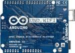 Een Arduino Uno met WiFi