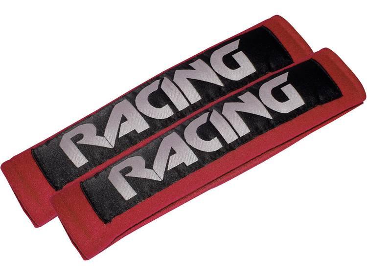 Riemkussen Eufab Racing red 28208 22 mm x 7 cm x 3 cm