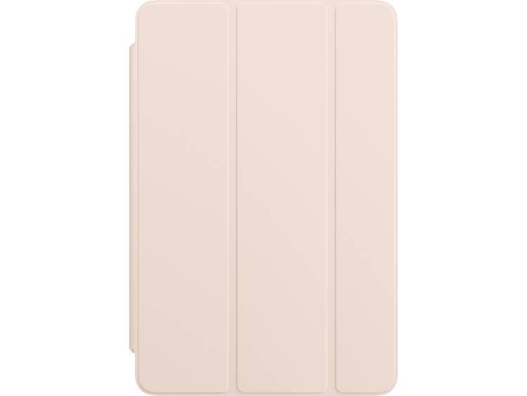 Apple iPad Cover / hoes Bookcase Geschikt voor Apple: iPad mini 5e generatie, iPad mini 4 Zandroze
