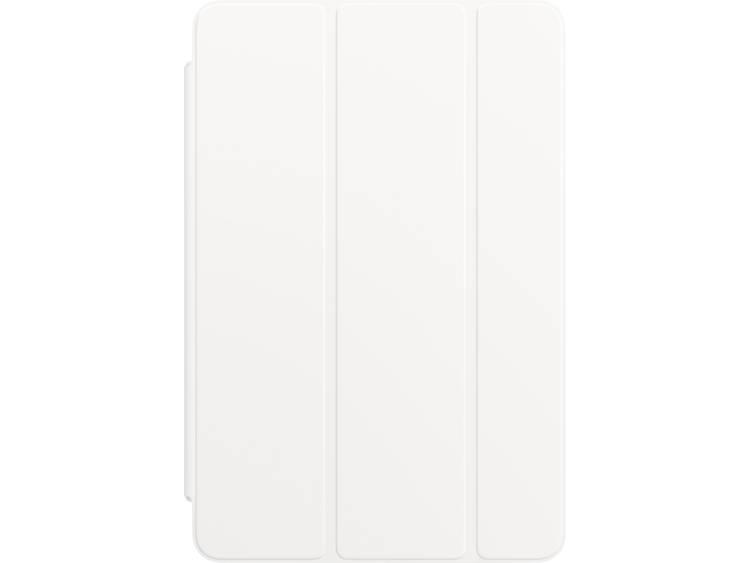 Apple iPad Cover / hoes Bookcase Geschikt voor Apple: iPad mini 5e generatie, iPad mini 4 Wit