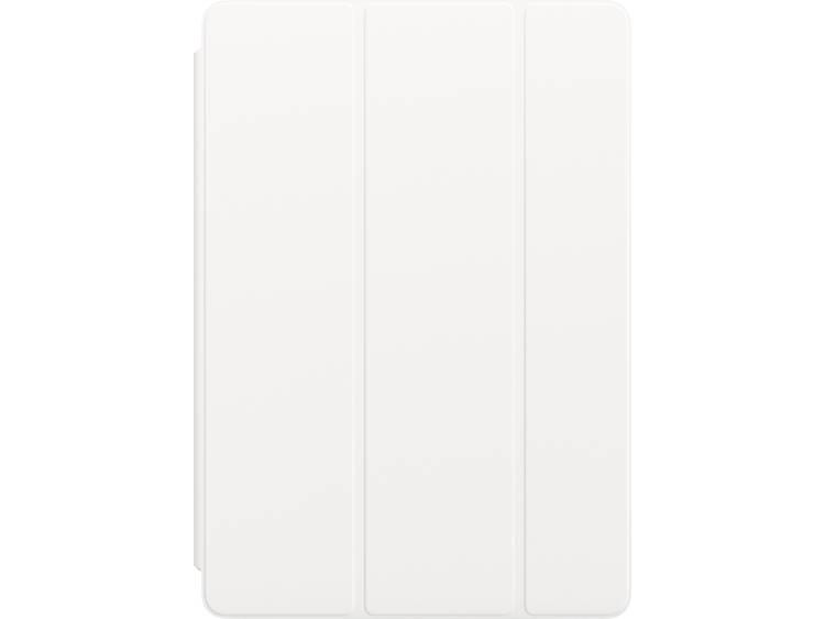 Apple iPad Cover / hoes Bookcase Geschikt voor Apple: iPad Air 10.5, iPad Pro 10.5 Wit