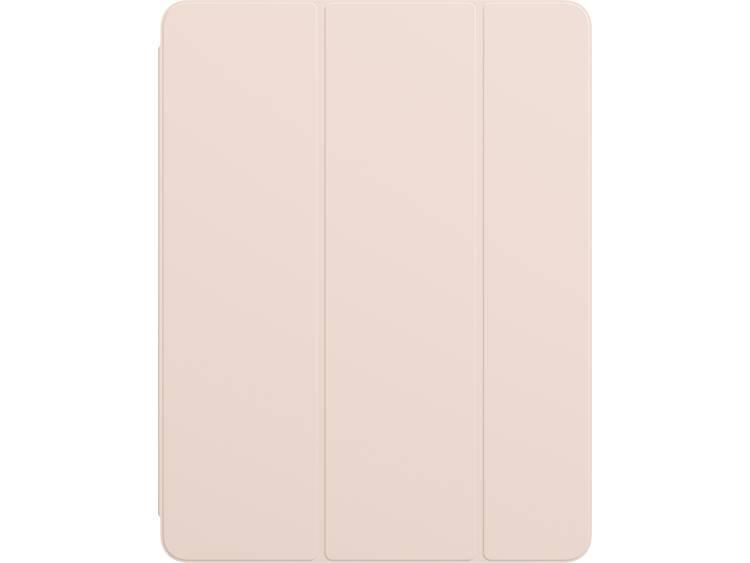 Apple iPad Cover / hoes Geschikt voor Apple: iPad Pro 12.9 3e generatie Zandroze