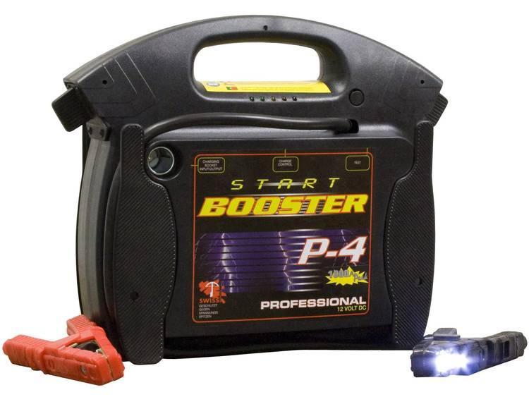 ELMAG START BOOSTER 2500 55071 Snelstartsysteem Starthulpstroom: 900 A