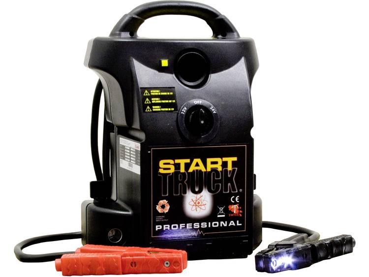 ELMAG START TRUCK 5000-2500 Ampere 55072 Snelstartsysteem Starthulpstroom: 1800 A Starthulpstroom (2