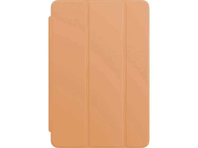 Apple iPad Cover / hoes Bookcase Geschikt voor Apple: iPad mini 5e generatie, iPad mini 4 Papaya