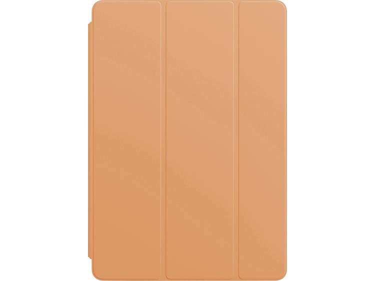 Apple iPad Cover / hoes Bookcase Geschikt voor Apple: iPad Air 10.5, iPad Pro 10.5 Papaya