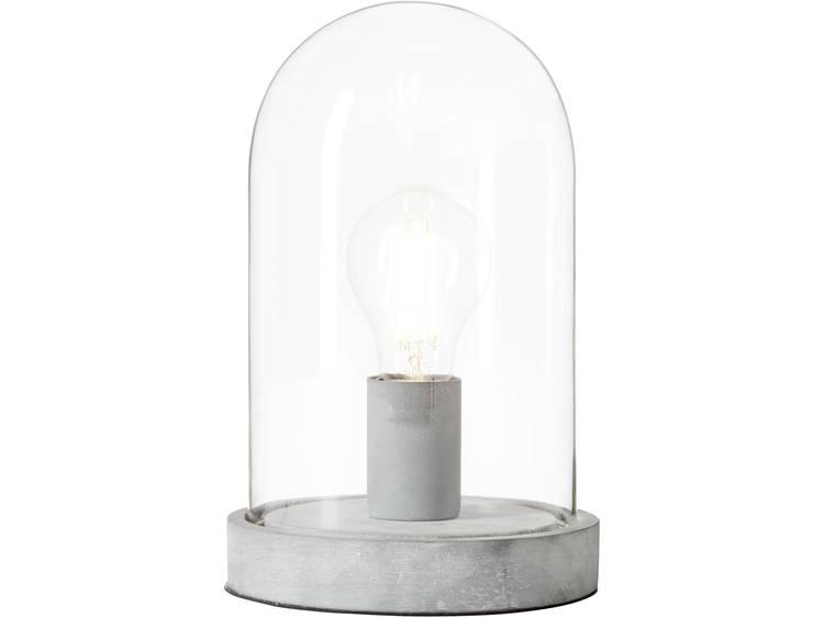 Brilliant Landelijke tafellamp Indus Brilliant 99000-22