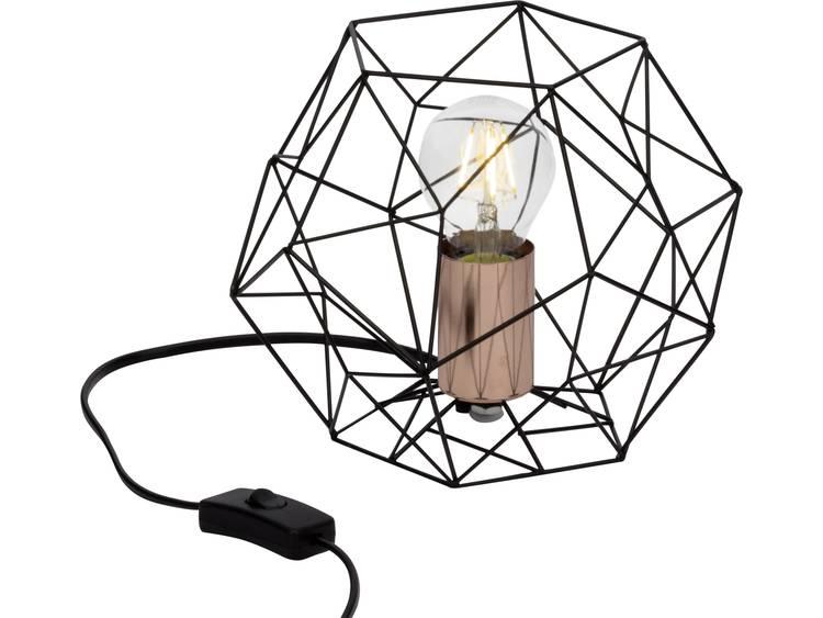 Synergy Interessant uitgeruste tafellamp