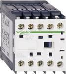 Vermogen bescherming, 3p+ 1S, 4kW/400V/AC3, 9A, spoel 230 V 50/60 Hz