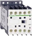 Vermogen bescherming, 3p+ 1S, 4kW/400V/AC3, 9A, spoel 240 V 50/60 Hz