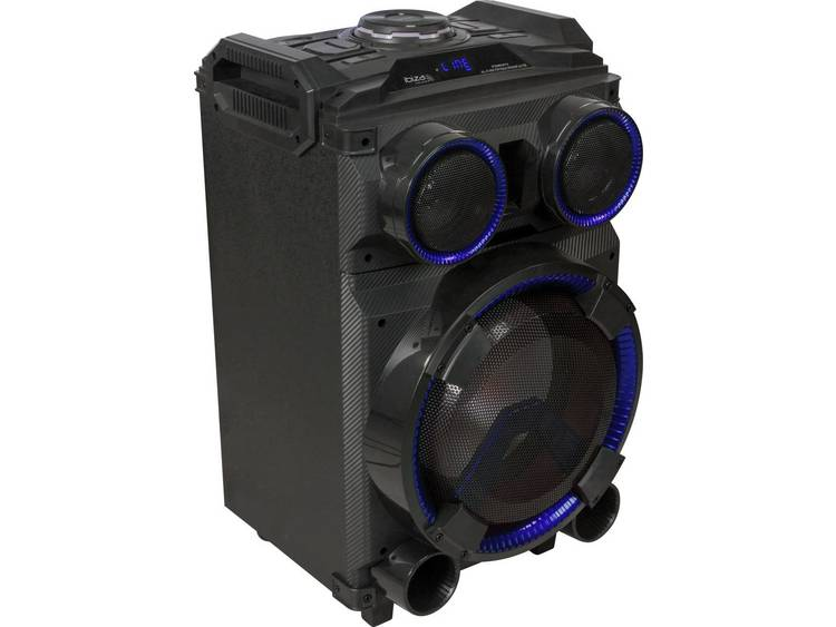 Ibiza Sound STANDUP12 Party speaker 30 cm 12 inch 400 W 1 stuk(s)