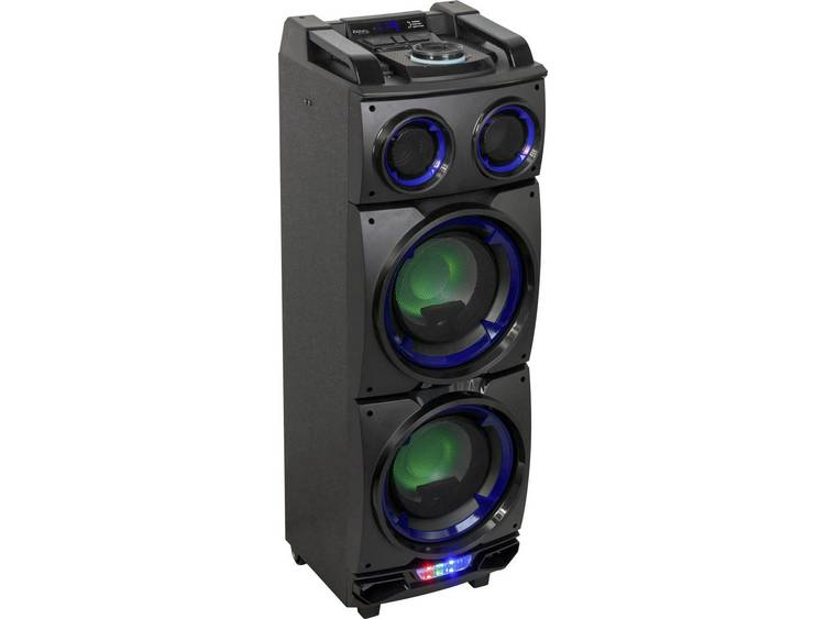 Ibiza Sound STANDUP208 Party speaker 20 cm 8 inch 300 W 1 stuk(s)