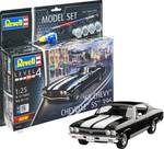 Model set 1968 Chevy Chevelle SS