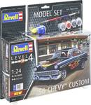 Model set '56 Chevy type douaneverklaring