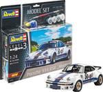 Model set Porsche 934 RSR
