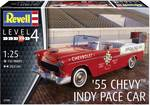 1955 Chevy Indy-cator pace car