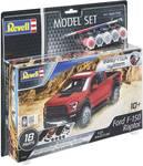 Model set Ford F-150 Raptor