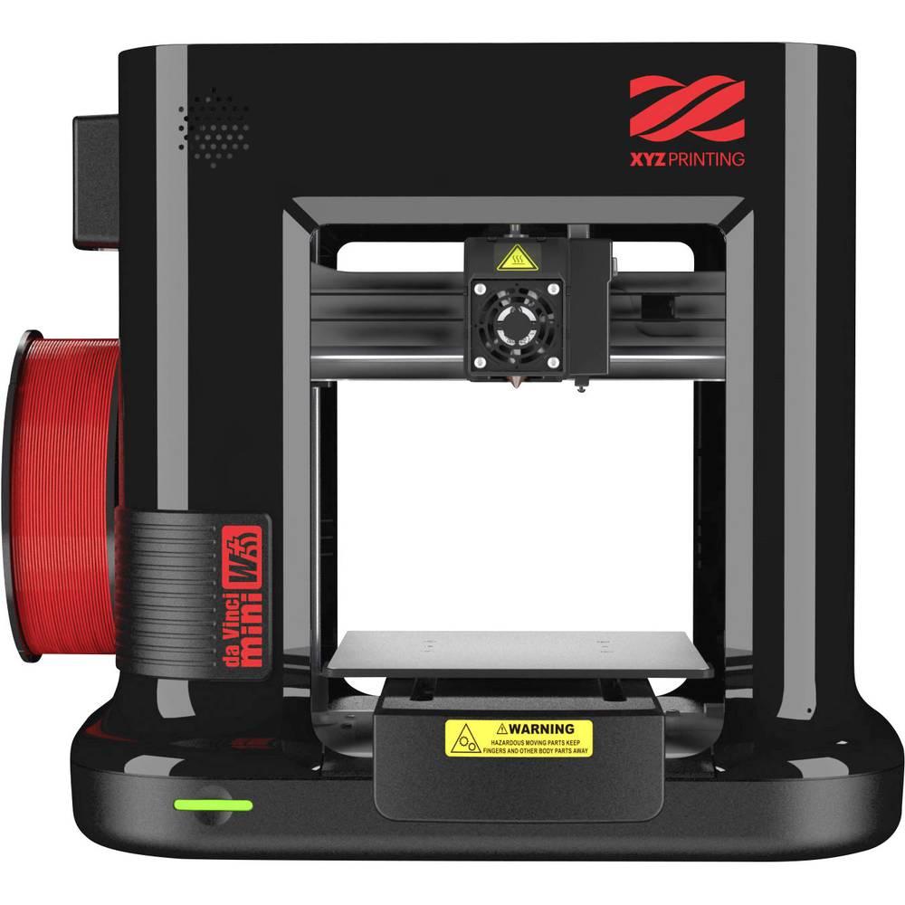 3D-skrivare XYZprinting da Vinci Mini W+ black