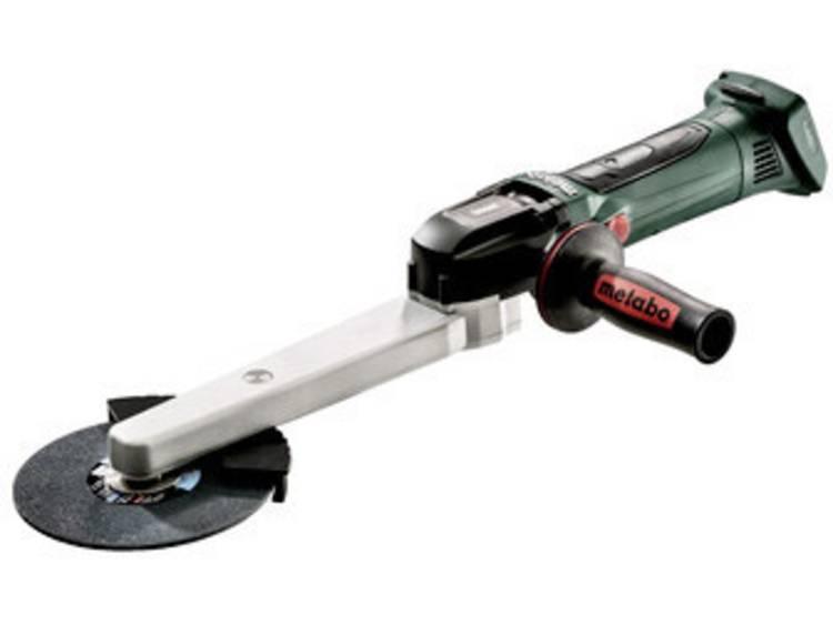 Metabo Rechte slijpmachine KNS 18 LTX 150 body