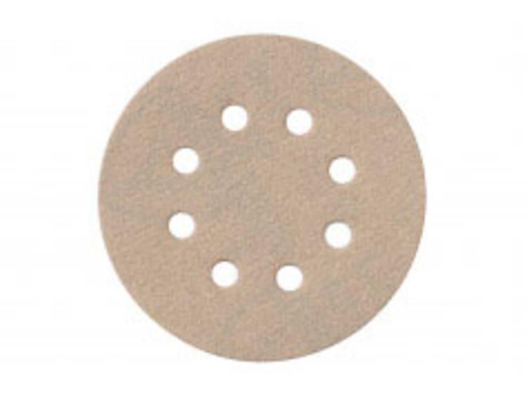 Hechtschuurpapier (25 st.) 125 mm P120