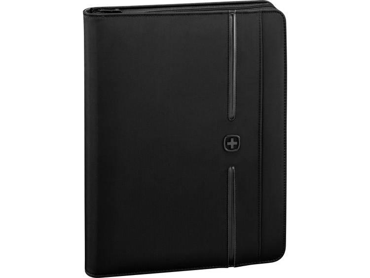 Wenger Bookcase Universele tablet hoes Geschikt voor displaygrootte: 25,4 cm (10) Zwart