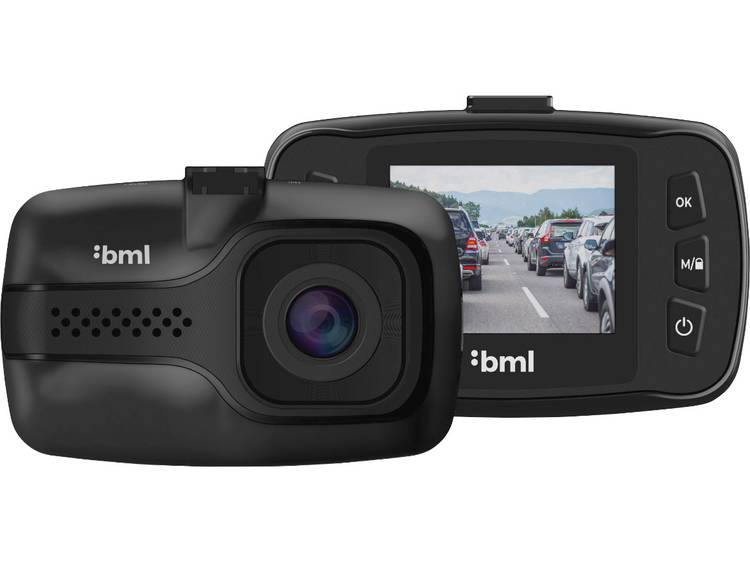 BML 3 Dashcam