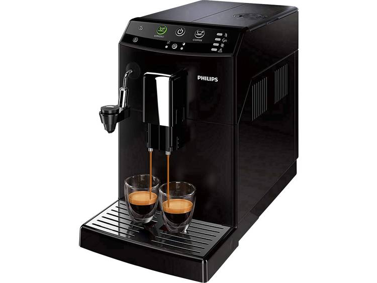 Philips Series 3000 HD8824/01 Koffievolautomaat Zwart