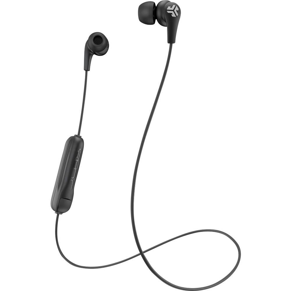 JLab JBuds Pro Wireless Bluetooth Sport In Ear hörlurar In-ear Vit