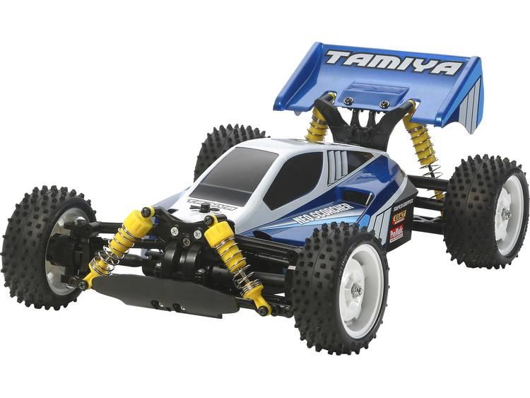 Tamiya NeoScorcher 1st Try 1:10 Brushed RC auto Elektro Buggy 4WD Bouwpakket