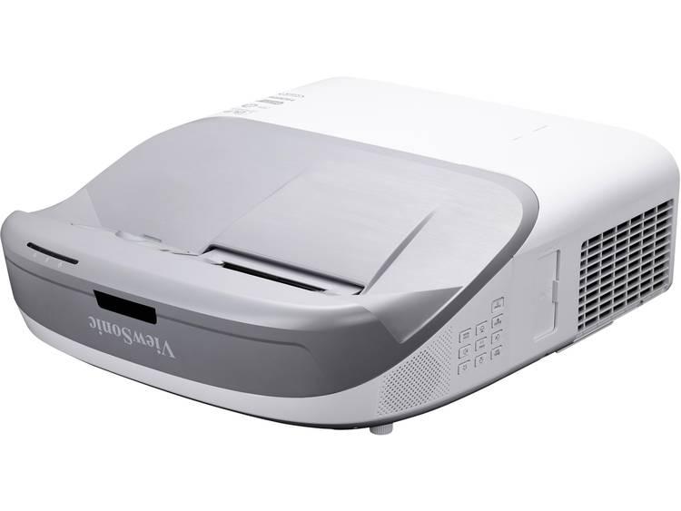 Viewsonic Beamer PS750W DLP Helderheid: 3300 lm 1280 x 800 WXGA 10000 : 1 Zilver kopen