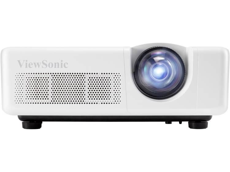 Viewsonic Beamer LS625W DLP Helderheid: 3200 lm 1280 x 800 WXGA 100000 : 1 Wit kopen