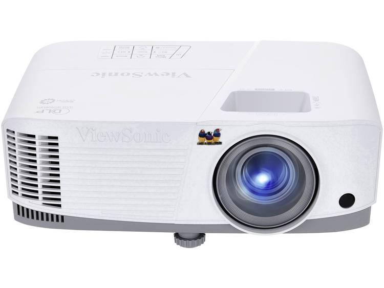 Viewsonic Beamer PG703W Helderheid: 4000 lm 1280 x 800 WXGA 22000 : 1 Wit kopen