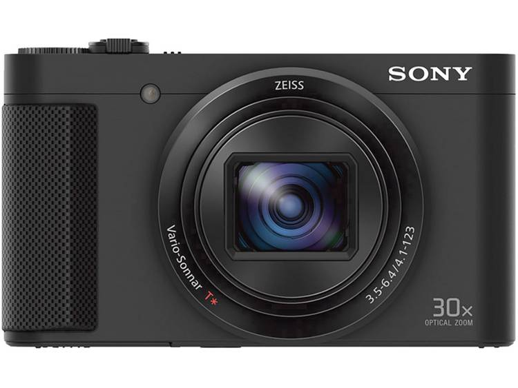 SONY DSC-HX80 Zwart kopen