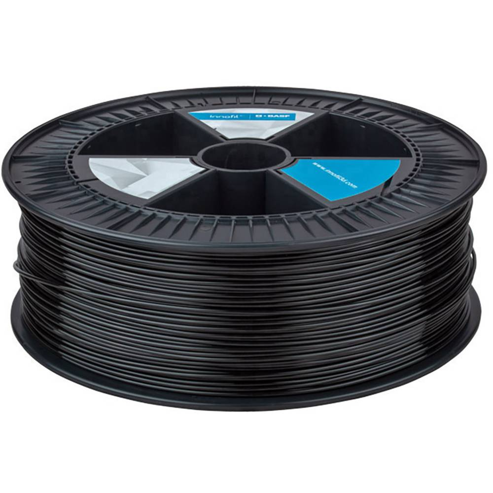 BASF Ultrafuse 3D-skrivare Filament PET 2.85 mm Svart 2.500 g