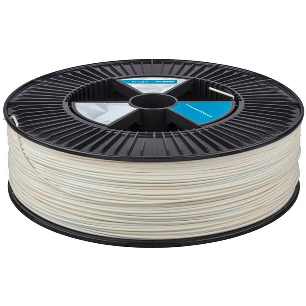 BASF Ultrafuse PLA-0003a450 3D-skrivare Filament PLA-plast 1.75 mm 4.500 g Vit 1 st