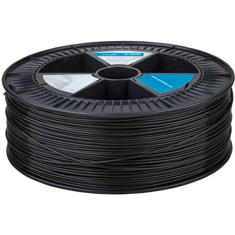 BASF Ultrafuse PR1-7502a250 3D-skrivare Filament Tough PLA 1.75 mm 2.500 g Svart Pro1 1 st