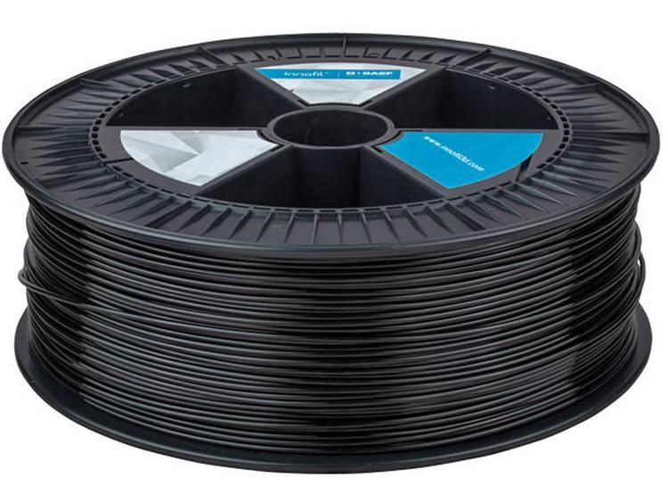 Basf Innofil3D Pet 0302a250 Filament InnoPET PET kunststof 1.75 mm 2.500 g Zwart