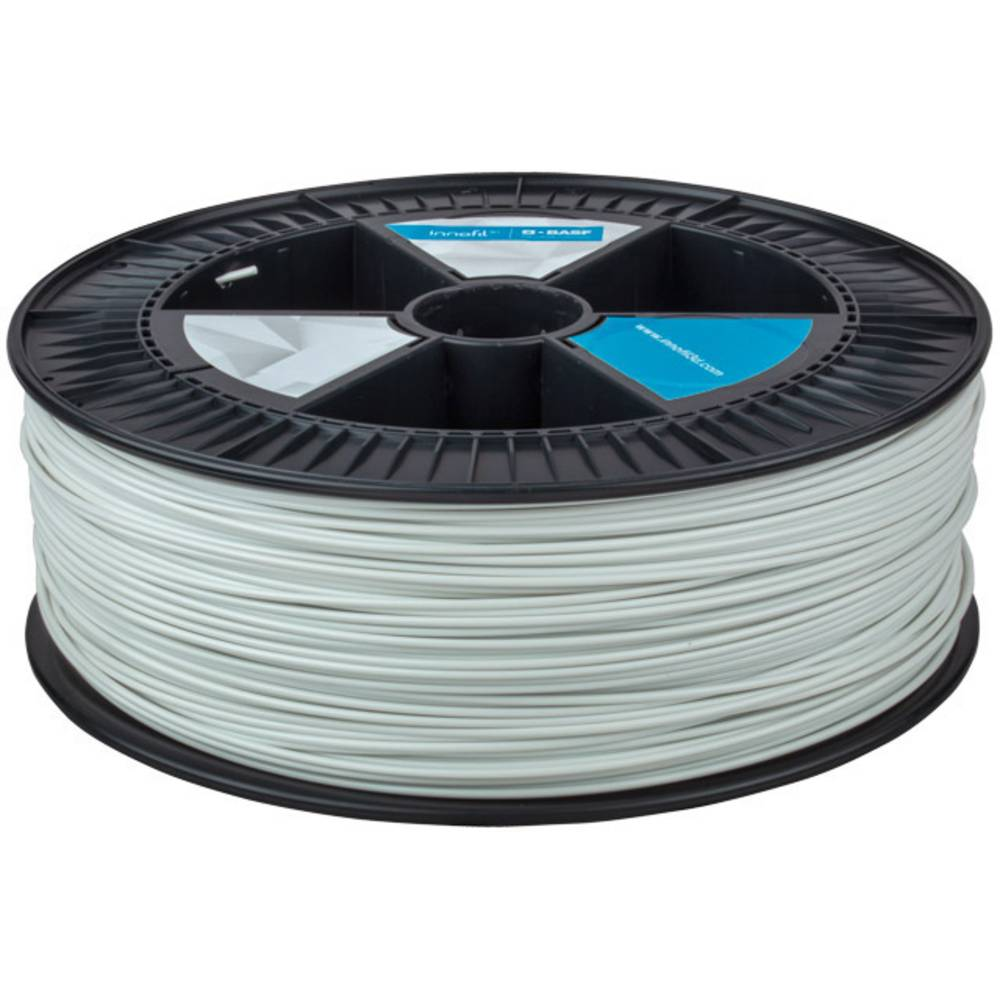 BASF Ultrafuse Pet-0303a250 3D-skrivare Filament PET 1.75 mm 2.500 g Vit InnoPET 1 st