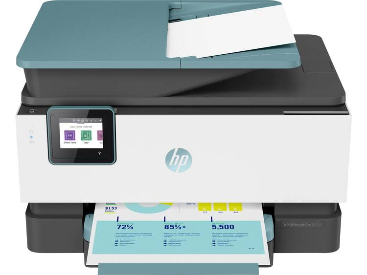 HP OfficeJet Pro 9015 All in One Oasis LAN WiFi Duplex Duplex ADF