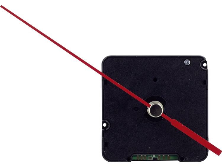 91050 Uurwerk Zendergestuurd Draairichting Rechtsom Wijzeraslengte 11.8 mm