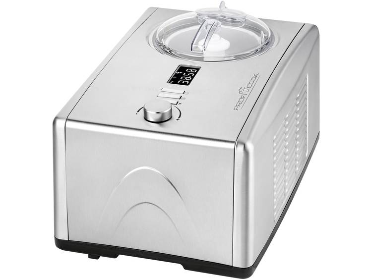 Profi Cook PC ICM 1091 N IJsmachine 1.5 l