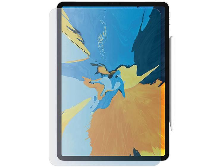 Tucano Screenprotector (glas) Geschikt voor Apple: iPad Pro 11 1 stuks