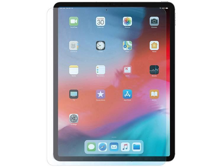 Tucano Screenprotector (glas) Geschikt voor Apple: iPad Pro 12.9 3e generatie 1 stuks
