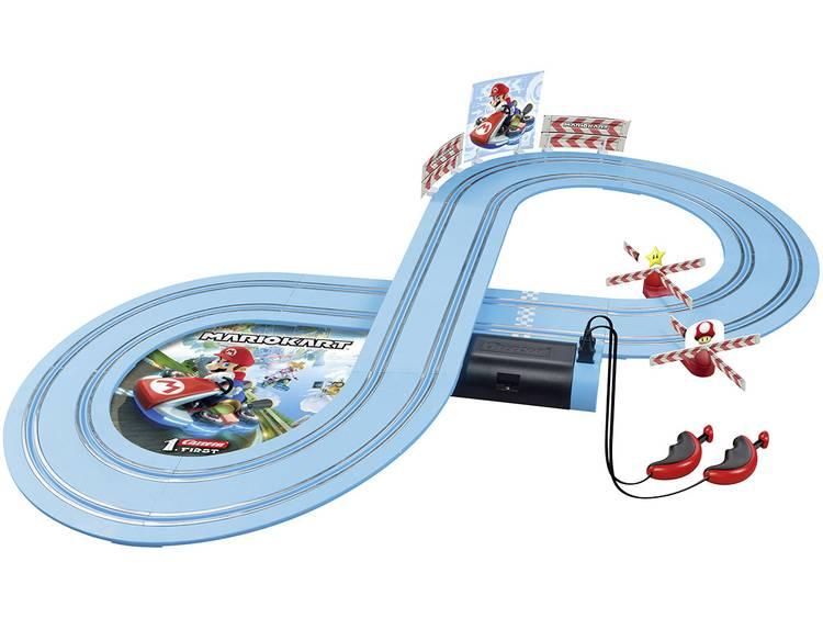 Carrera FIRST Nintendo Mario Kart 2.4 m 20063026