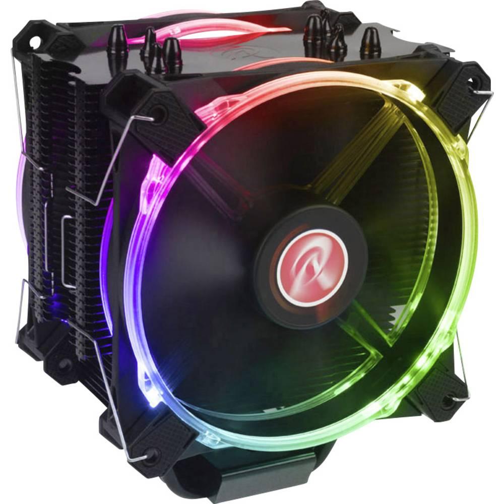 Raijintek LETO PRO RGB CPU-kylare fläkt