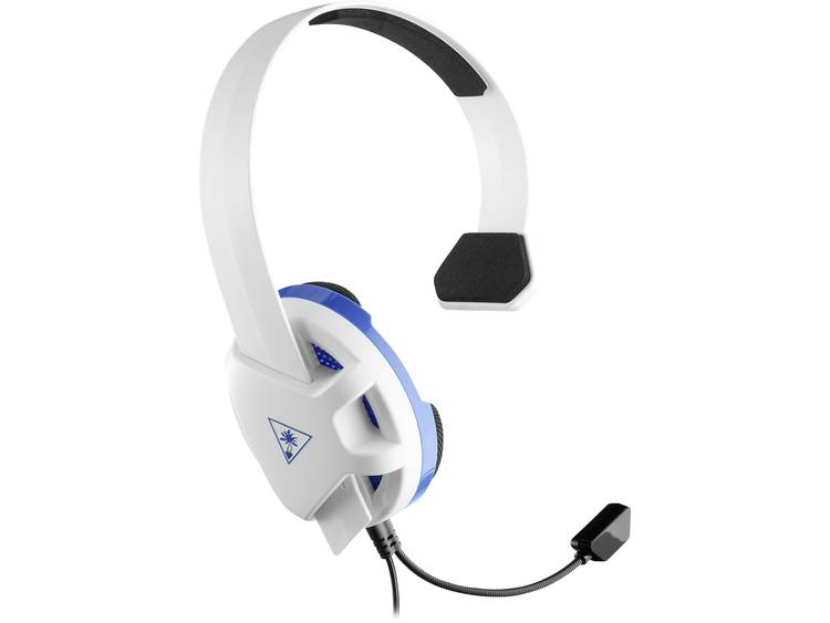 Turtle Beach Ear Force Recon Chat Headset (wit)