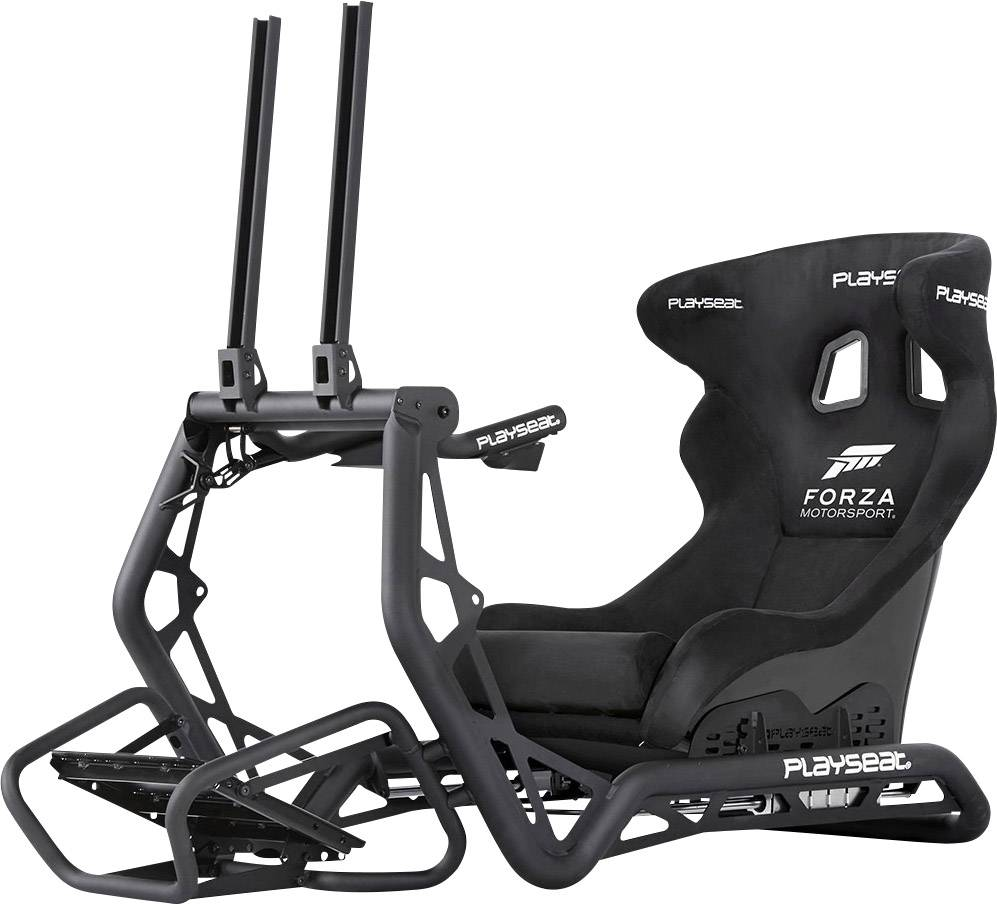 Excellent Playseats Sensation Pro Forza Gaming Stoel Zwart Conrad Nl Short Links Chair Design For Home Short Linksinfo