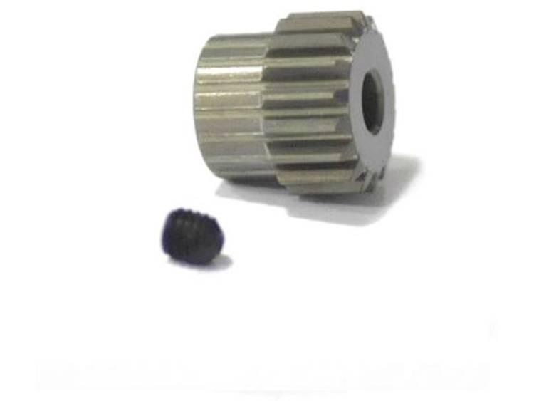 ArrowMax Motorrondsel Soort module: 48 DP Boordiameter: 3.175 mm Aantal tanden: 17