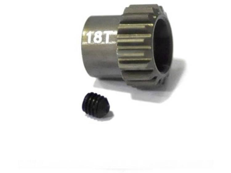 ArrowMax Motorrondsel Soort module: 48 DP Boordiameter: 3.175 mm Aantal tanden: 18