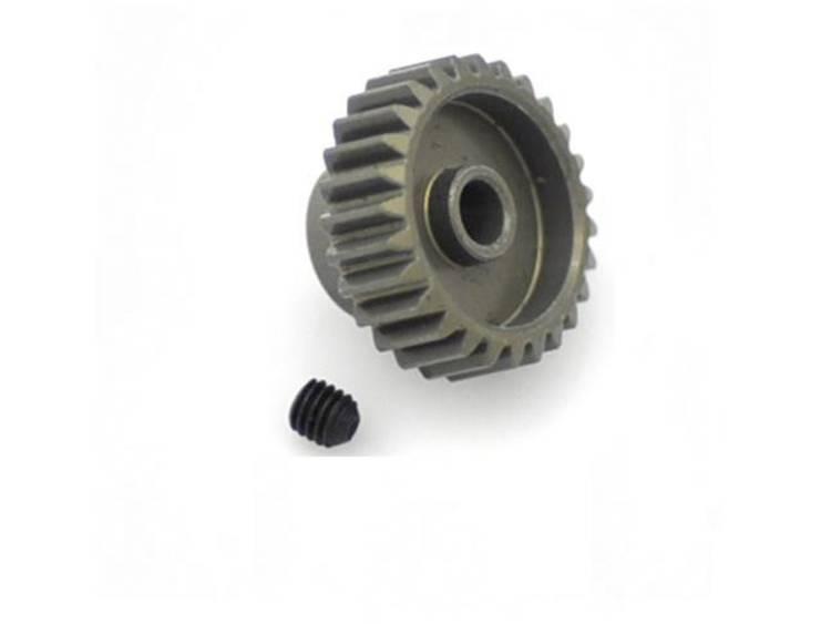 ArrowMax Motorrondsel Soort module: 48 DP Boordiameter: 3.175 mm Aantal tanden: 27